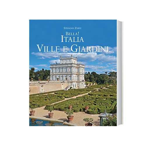 Sassi editore high quality art and illustrated books for Ville in italia