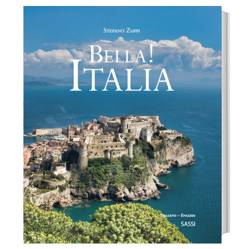 sassi editore high quality art and illustrated books bella italia new edition sassi editore. Black Bedroom Furniture Sets. Home Design Ideas